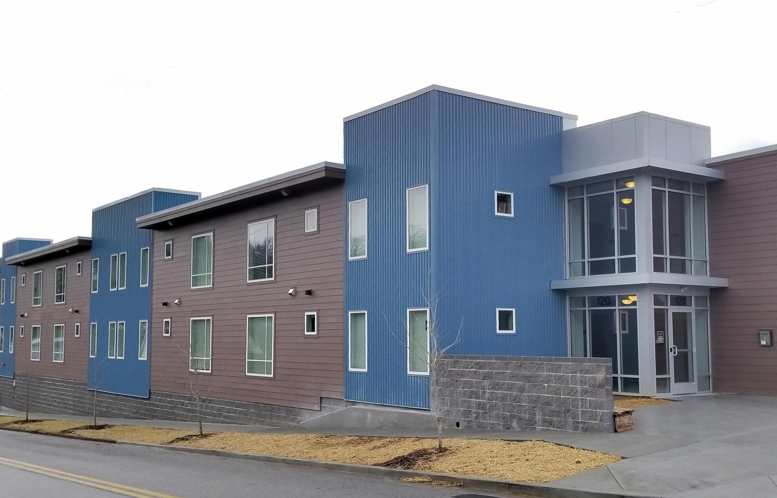 CADAS Sober Living Apartments